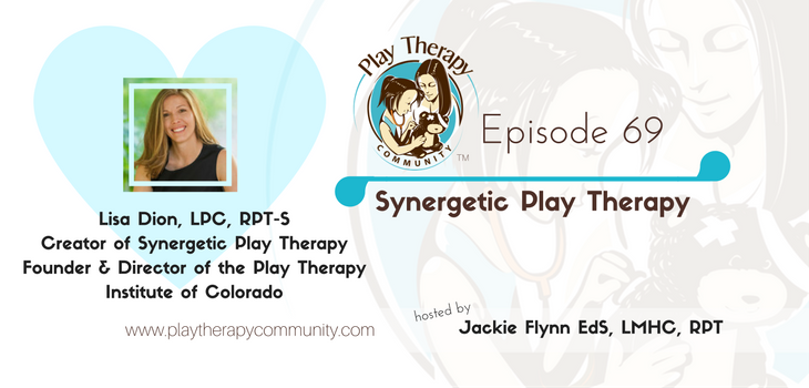 podcast | play therapy community